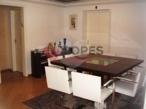 Venda Apartamento São Paulo Pinheiros REO77553 3