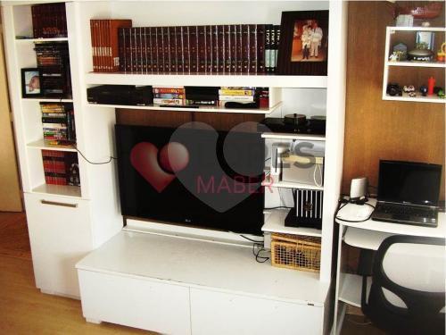 Venda Apartamento São Paulo Pinheiros REO77553 5