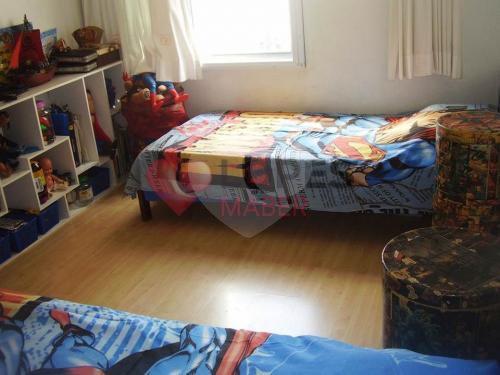 Venda Apartamento São Paulo Pinheiros REO77553 9