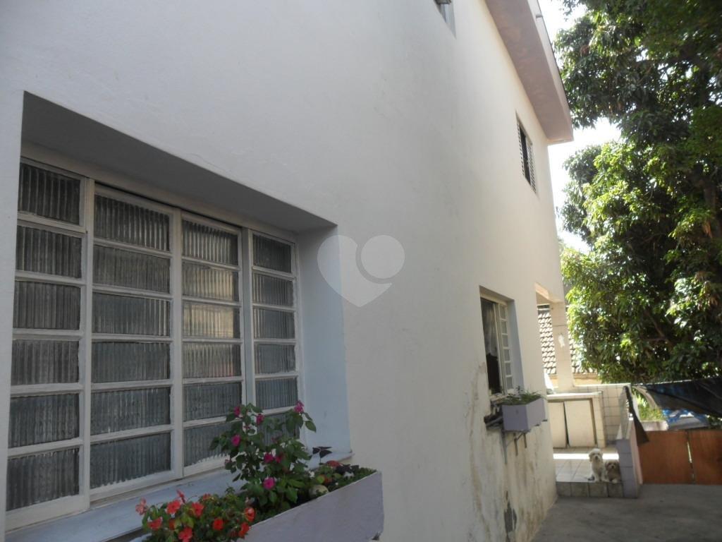 Venda Casa São Paulo Vila Ipojuca REO7767 2