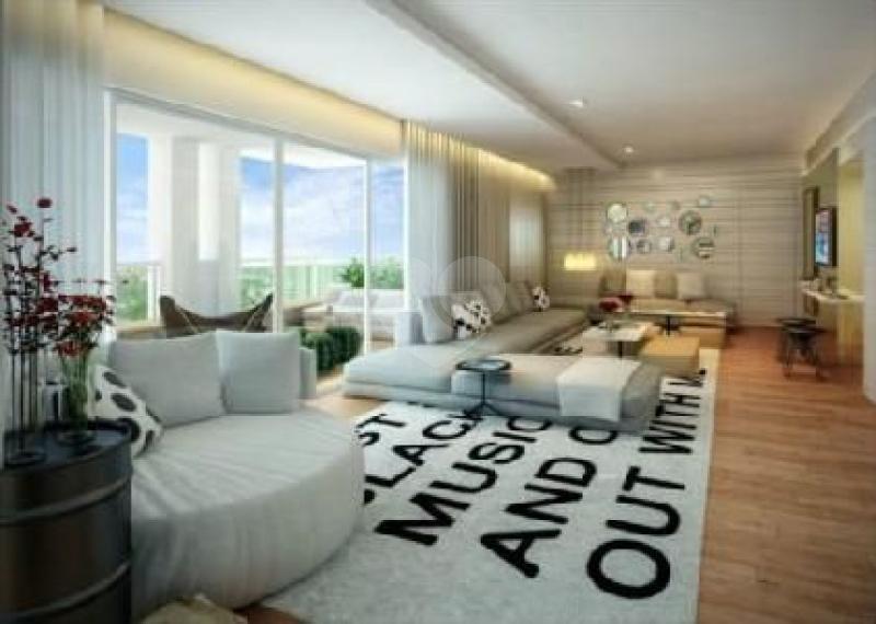Venda Apartamento São Paulo Água Branca REO78154 1