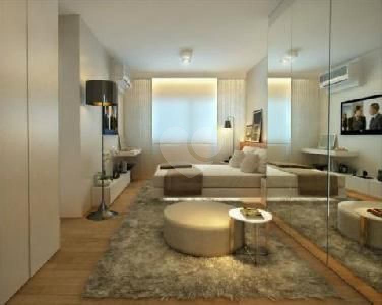 Venda Apartamento São Paulo Água Branca REO78154 6