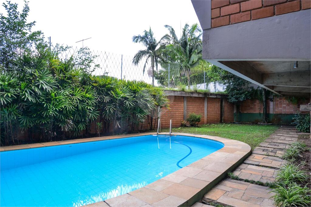 Venda Casa São Paulo Cidade Jardim REO78515 15