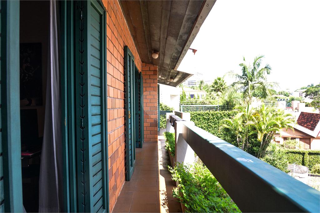 Venda Casa São Paulo Cidade Jardim REO78515 26