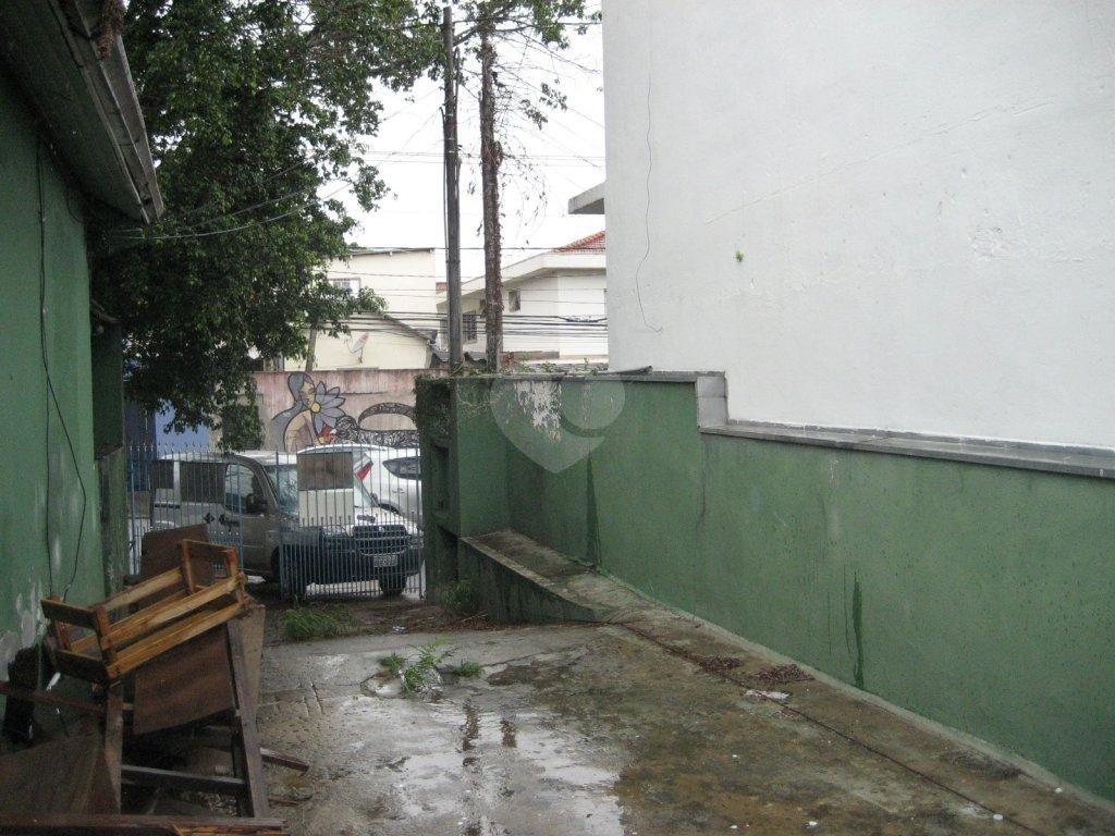 Venda Casa térrea São Paulo Vila Madalena REO78667 8