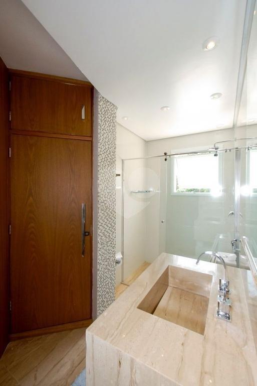 Venda Casa São Paulo Jardim Leonor REO78822 18