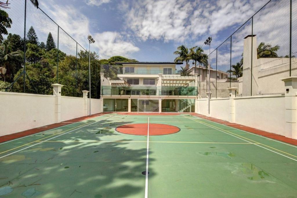 Venda Casa São Paulo Jardim Leonor REO78822 34