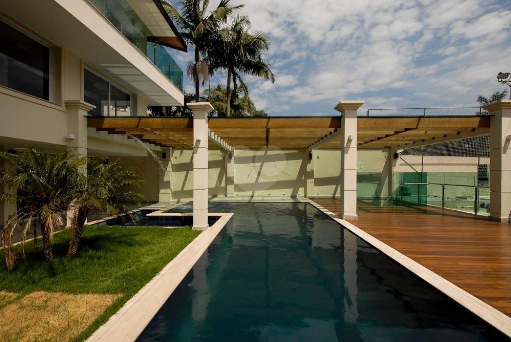 Venda Casa São Paulo Jardim Leonor REO78822 39