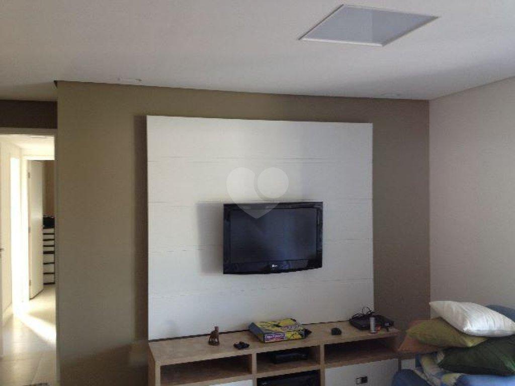 Venda Apartamento São Paulo Vila Andrade REO8000 5