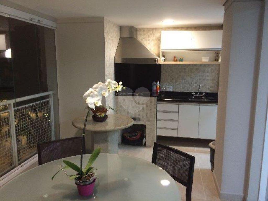 Venda Apartamento São Paulo Vila Andrade REO8000 2