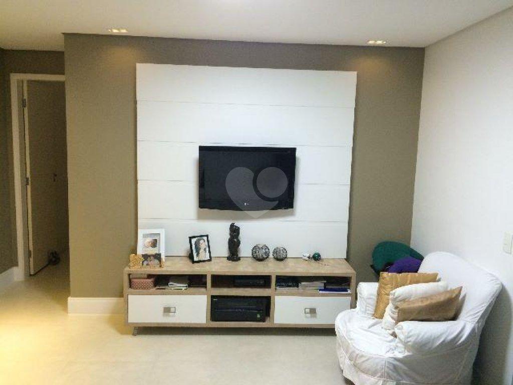 Venda Apartamento São Paulo Vila Andrade REO8000 17