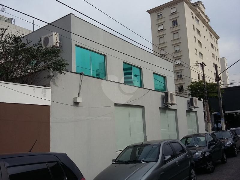 Venda Loja São Paulo Planalto Paulista REO80260 8