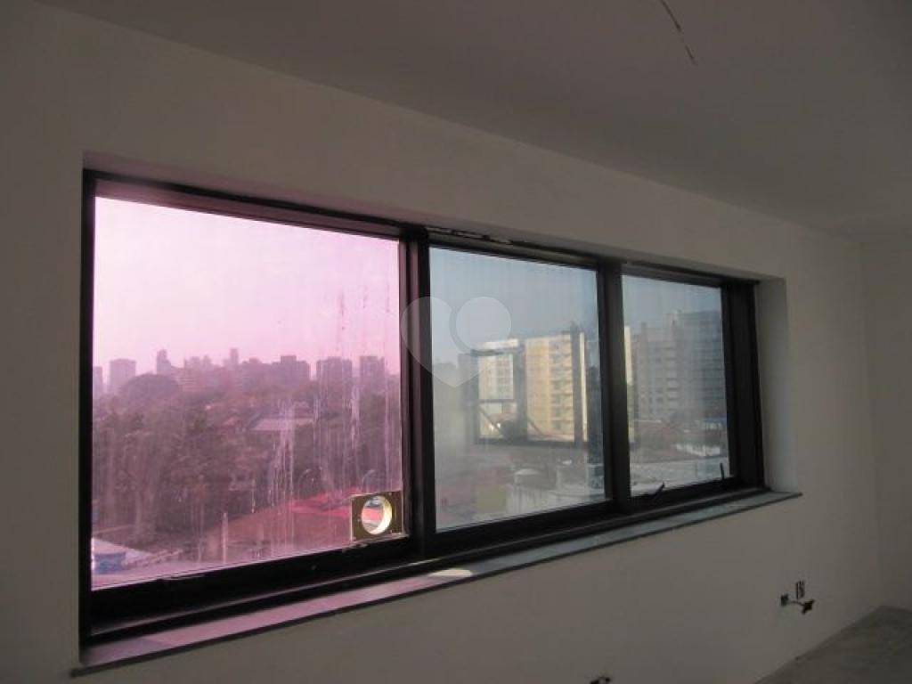 Venda Salas São Paulo Pinheiros REO80398 13