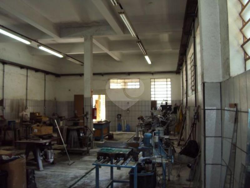 Venda Galpão São Paulo Vila Bertioga REO80587 1