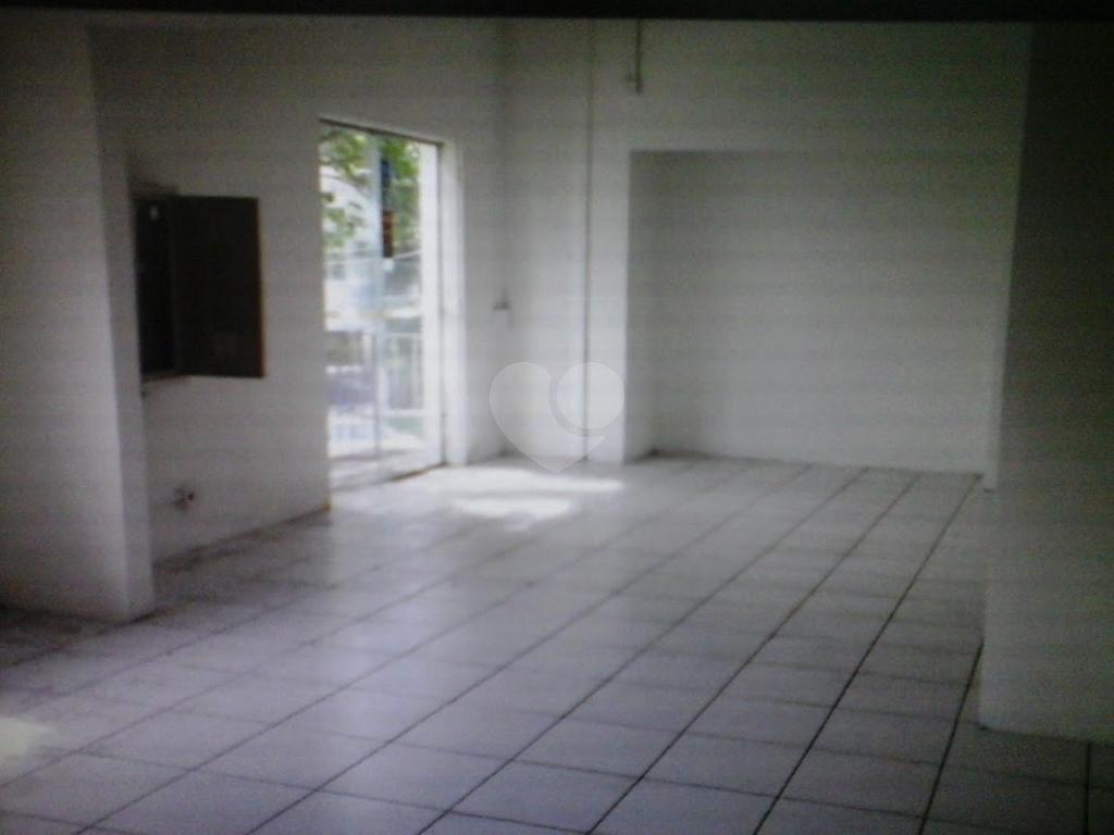 Venda Casa São Paulo Jardim América REO8158 13