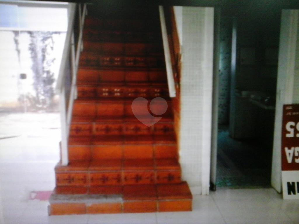 Venda Casa São Paulo Jardim América REO8158 10