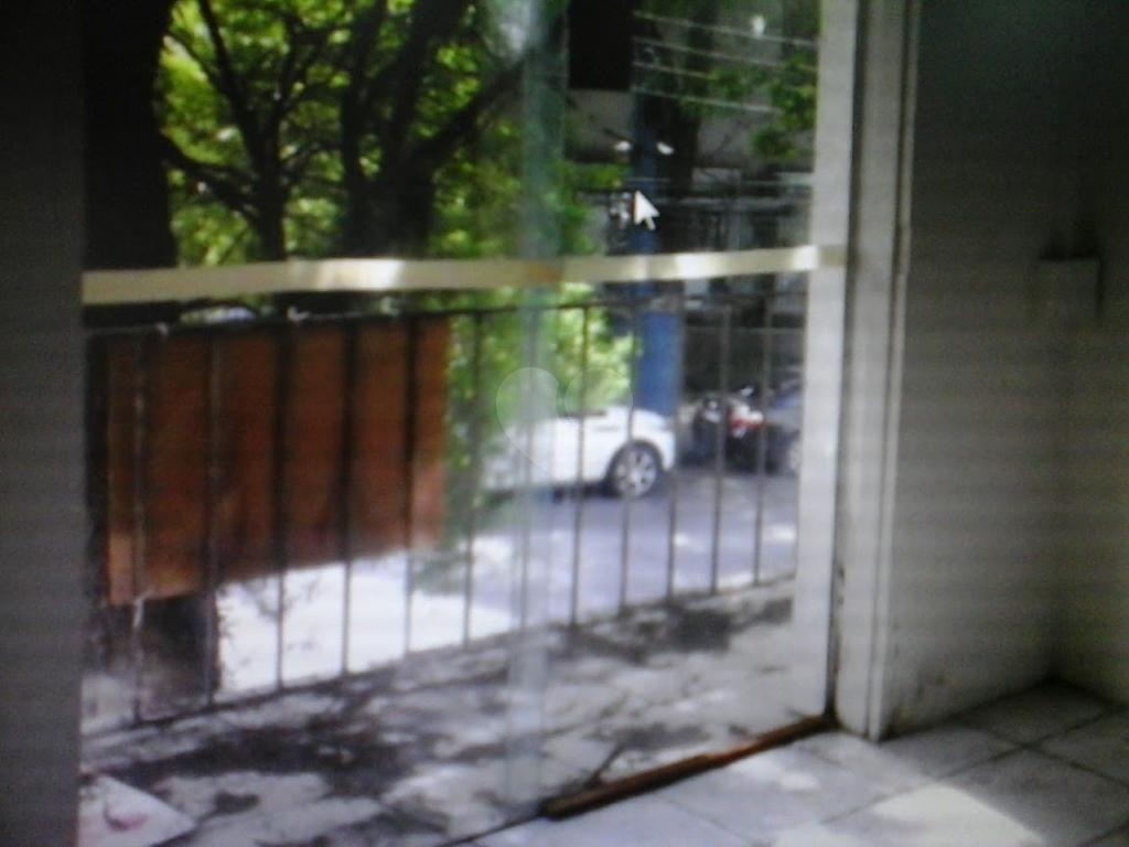 Venda Casa São Paulo Jardim América REO8158 9