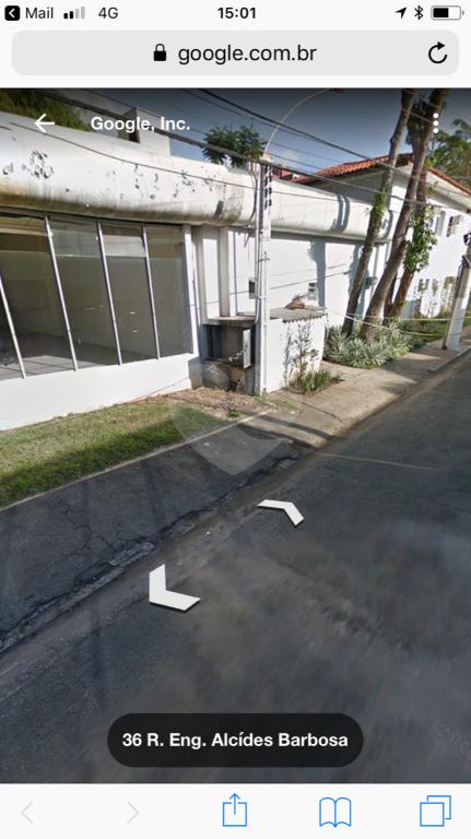 Venda Casa São Paulo Jardim América REO8158 2