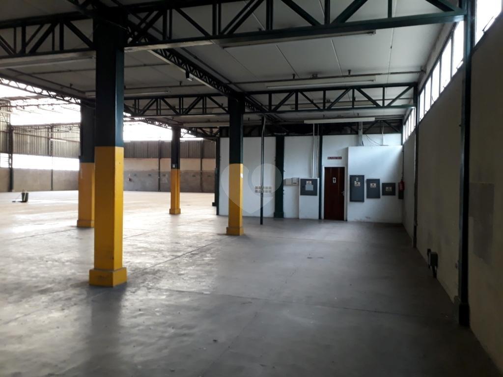 Aluguel Galpão São Paulo Jardim Batalha REO8161 25