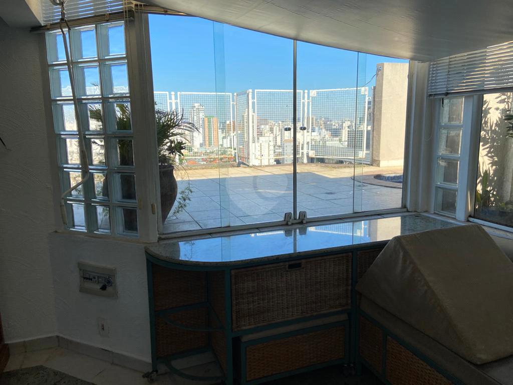 Venda Apartamento São Paulo Pinheiros REO81731 6