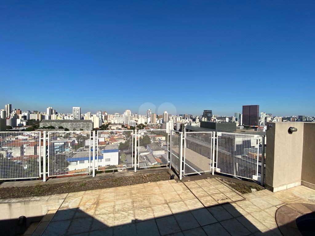 Venda Apartamento São Paulo Pinheiros REO81731 10