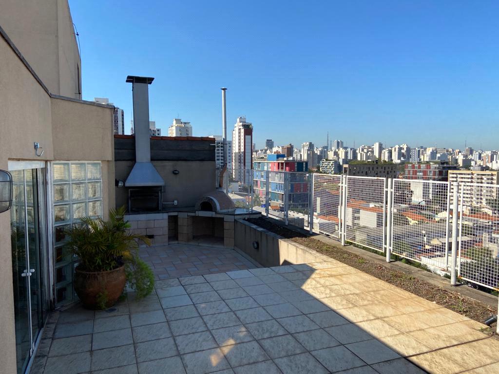 Venda Apartamento São Paulo Pinheiros REO81731 8
