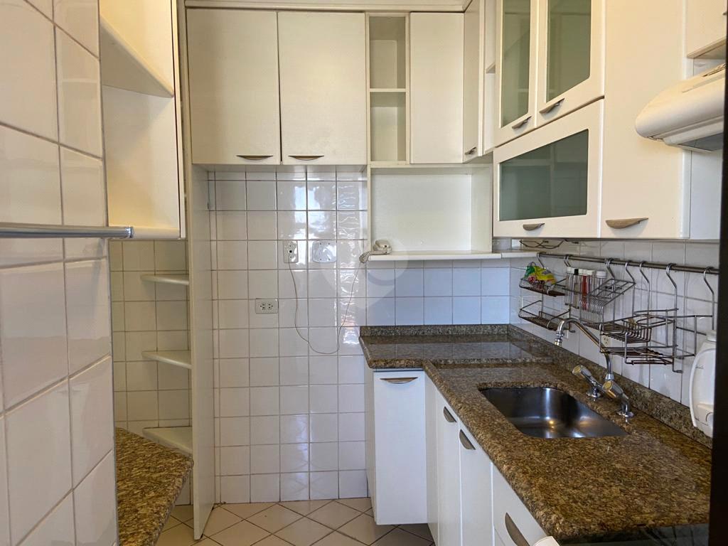 Venda Apartamento São Paulo Pinheiros REO81731 41