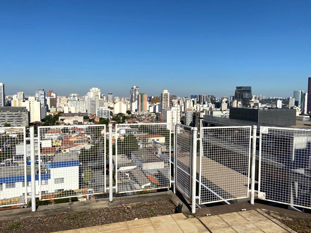 Venda Apartamento São Paulo Pinheiros REO81731 11