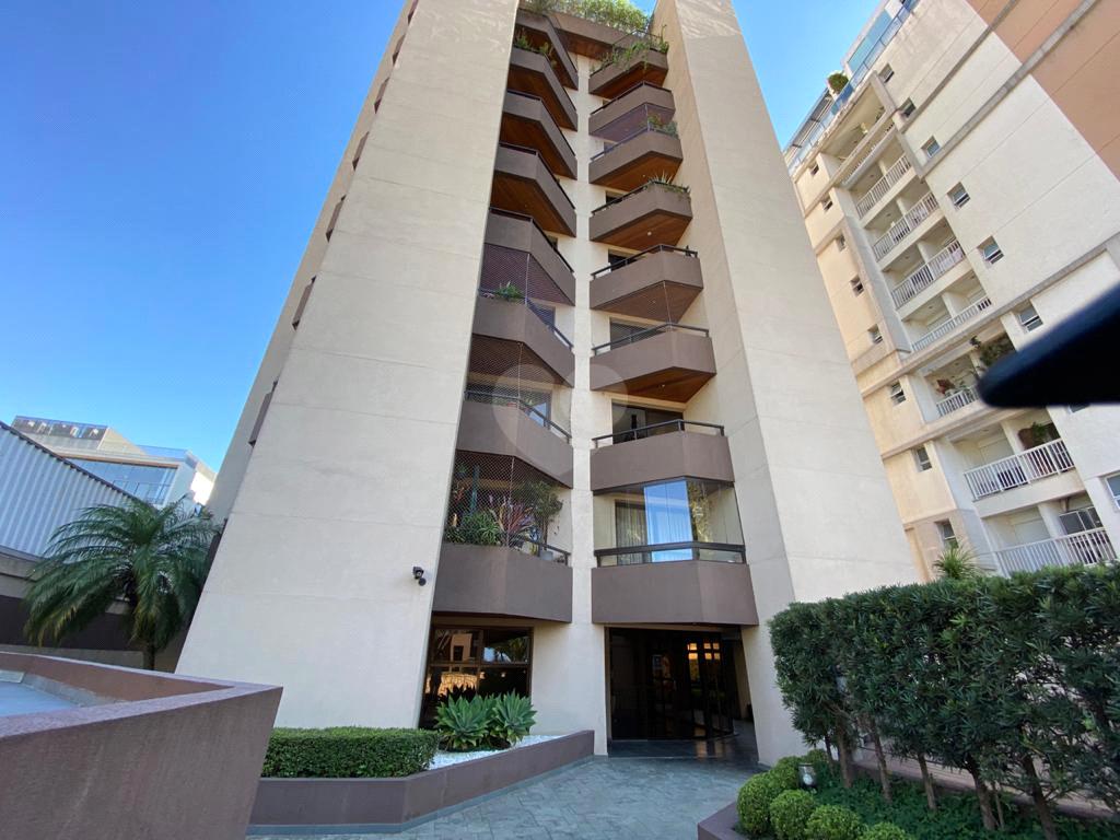 Venda Apartamento São Paulo Pinheiros REO81731 16