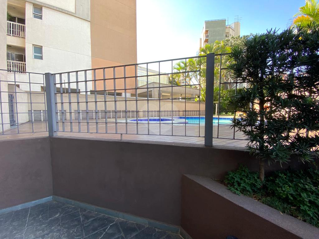 Venda Apartamento São Paulo Pinheiros REO81731 17