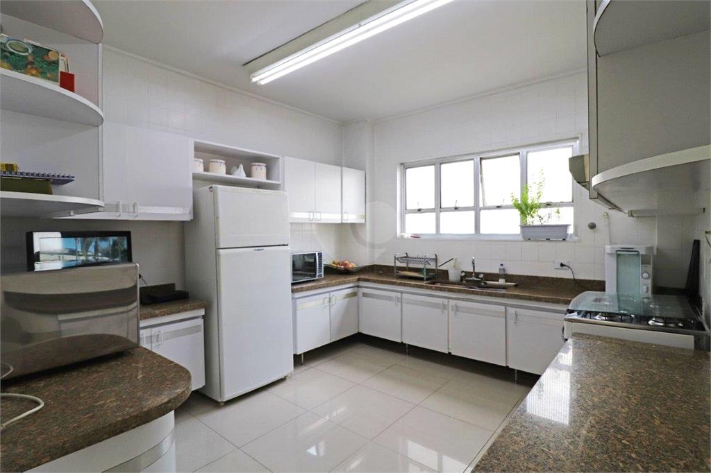 Venda Apartamento São Paulo Higienópolis REO81744 50