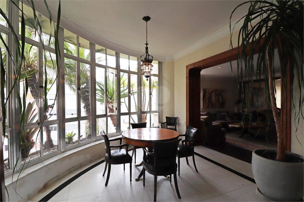 Venda Apartamento São Paulo Higienópolis REO81744 39