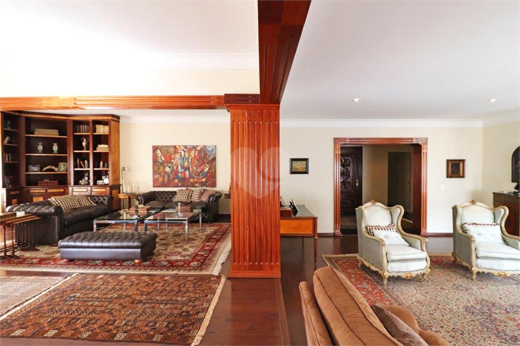 Venda Apartamento São Paulo Higienópolis REO81744 1