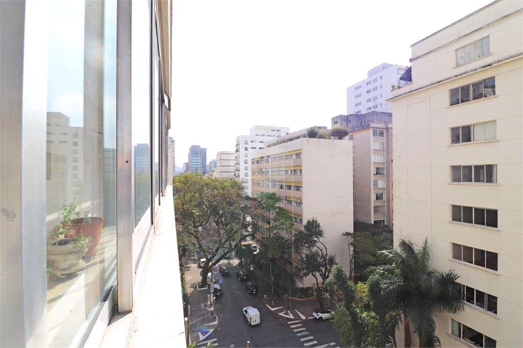 Venda Apartamento São Paulo Higienópolis REO81744 55