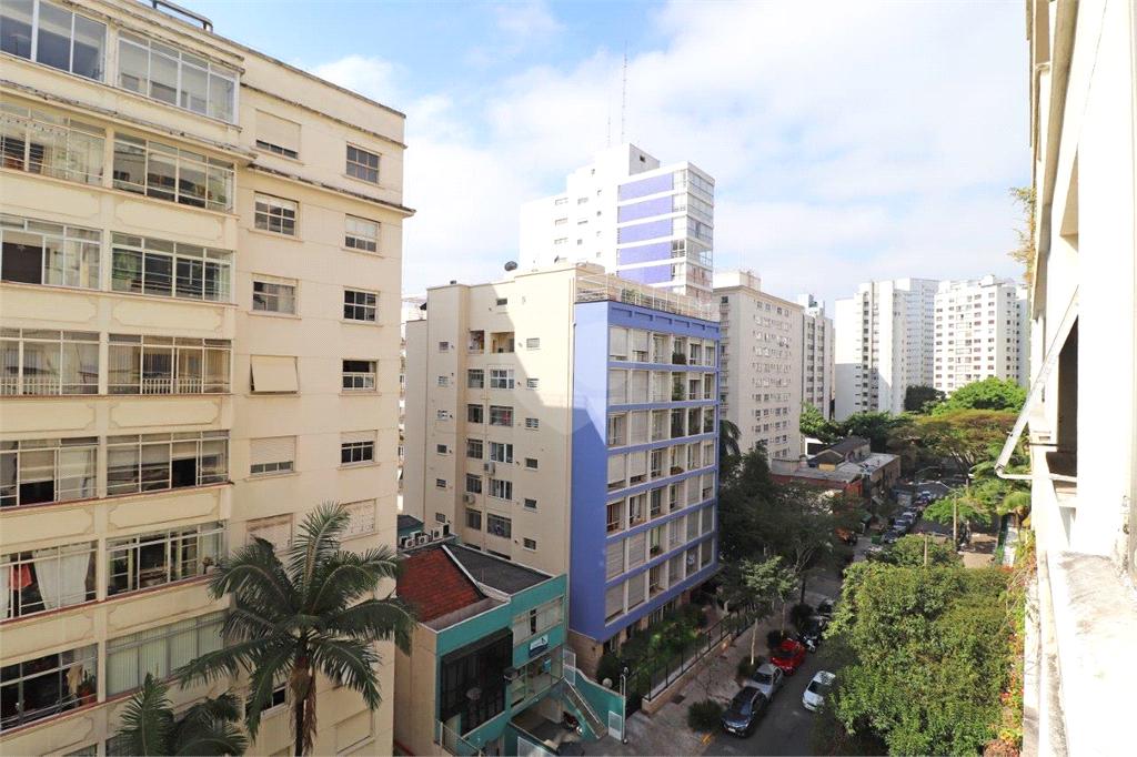 Venda Apartamento São Paulo Higienópolis REO81744 54