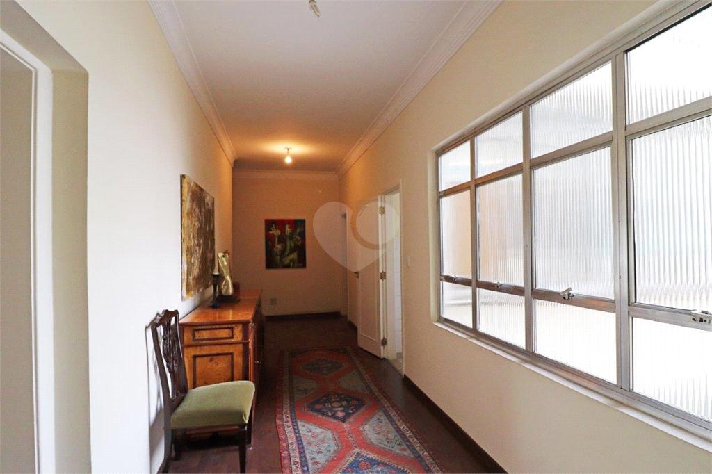 Venda Apartamento São Paulo Higienópolis REO81744 43