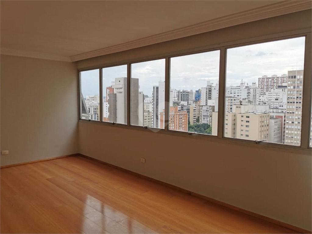 Aluguel Apartamento São Paulo Jardim Paulista REO81915 3