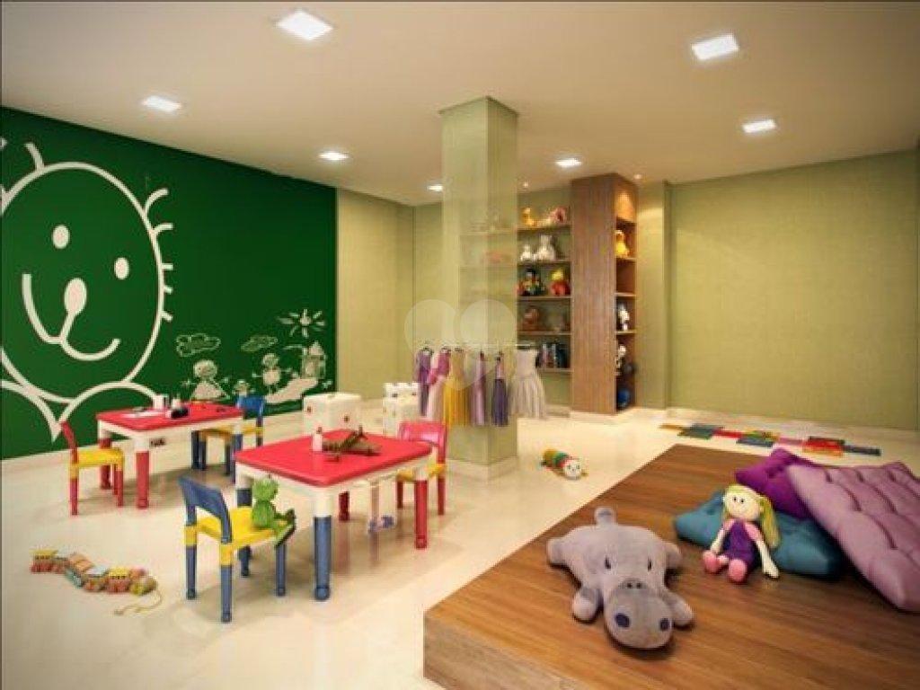 Venda Apartamento Diadema Centro REO82060 3