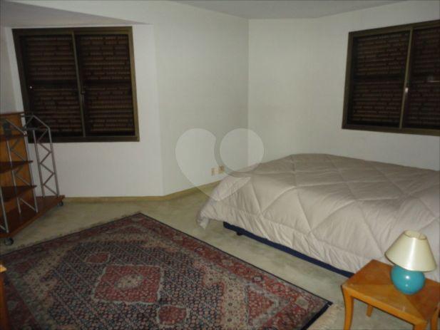 Venda Duplex São Paulo Vila Suzana REO82185 16