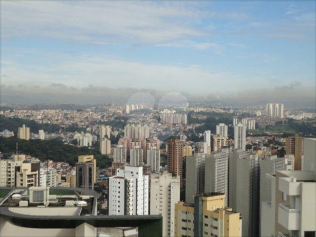 Venda Duplex São Paulo Vila Suzana REO82185 3