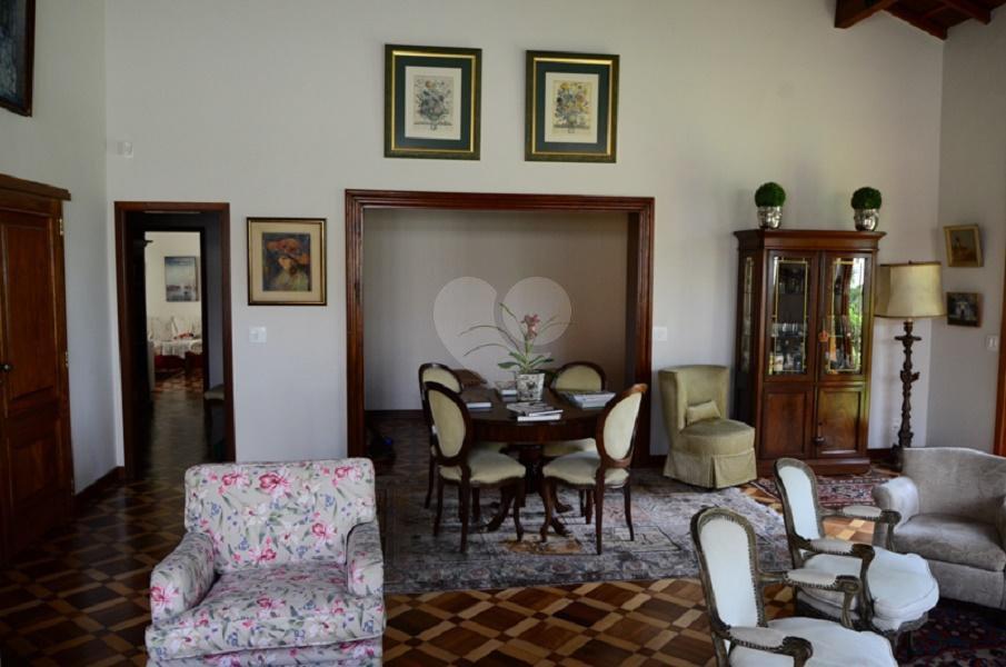 Venda Casa São Paulo Alto De Pinheiros REO82425 15