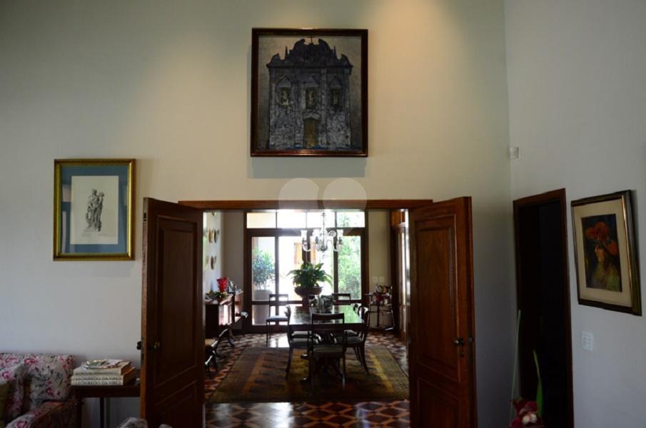 Venda Casa São Paulo Alto De Pinheiros REO82425 9