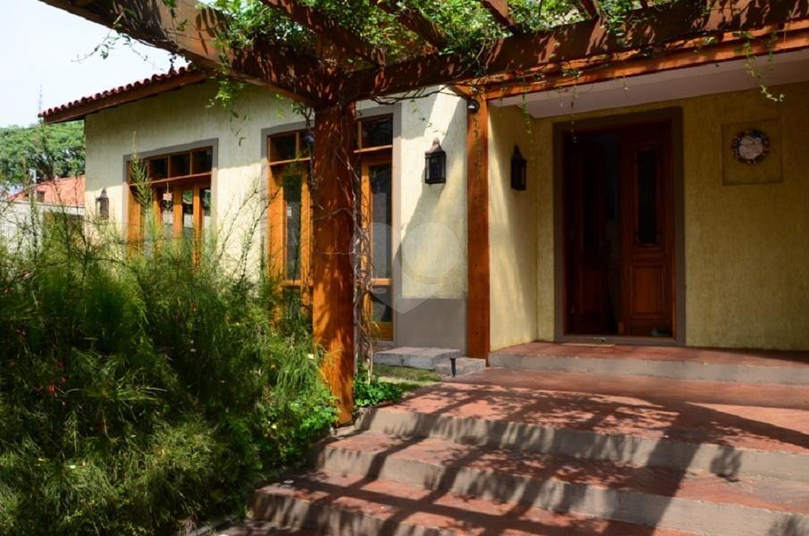 Venda Casa São Paulo Alto De Pinheiros REO82425 27