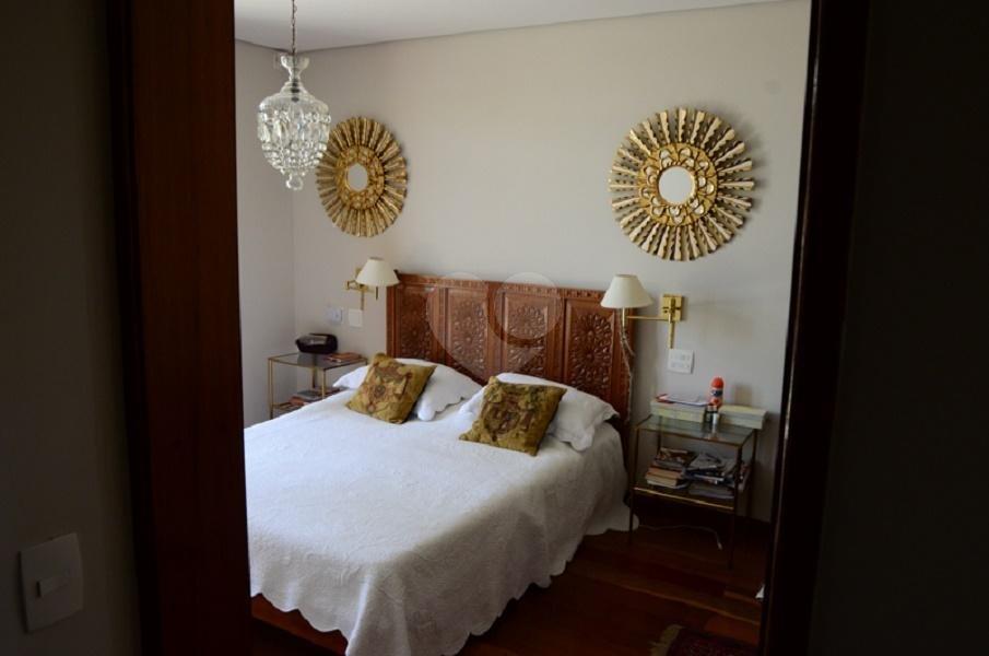 Venda Casa São Paulo Alto De Pinheiros REO82425 20