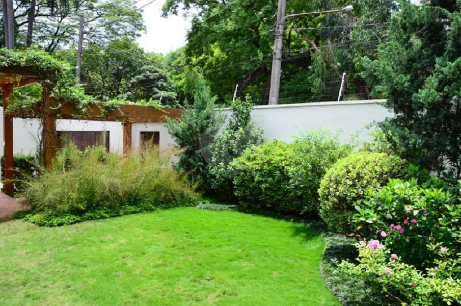 Venda Casa São Paulo Alto De Pinheiros REO82425 38
