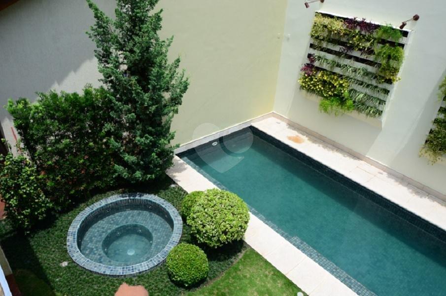 Venda Casa São Paulo Alto De Pinheiros REO82425 23