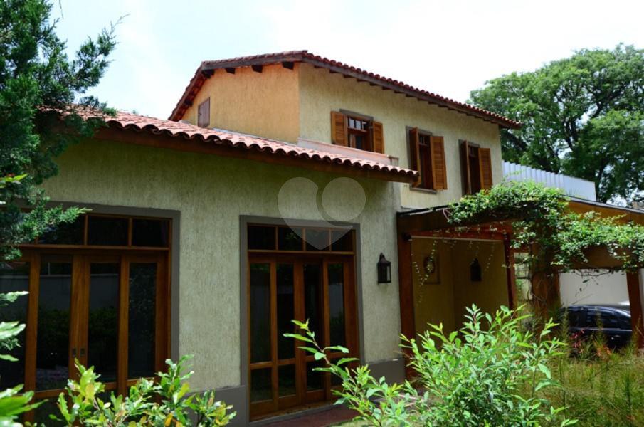 Venda Casa São Paulo Alto De Pinheiros REO82425 24