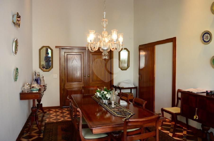 Venda Casa São Paulo Alto De Pinheiros REO82425 13