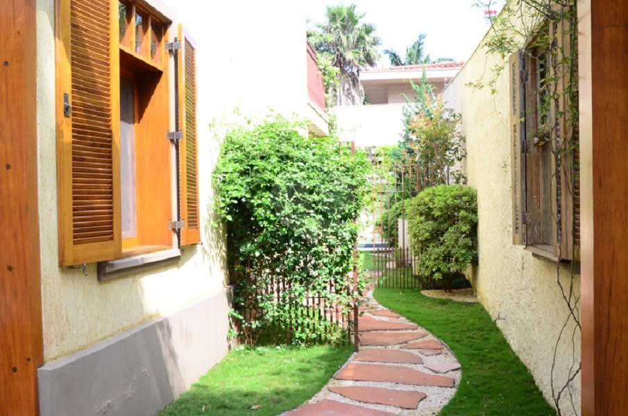 Venda Casa São Paulo Alto De Pinheiros REO82425 25