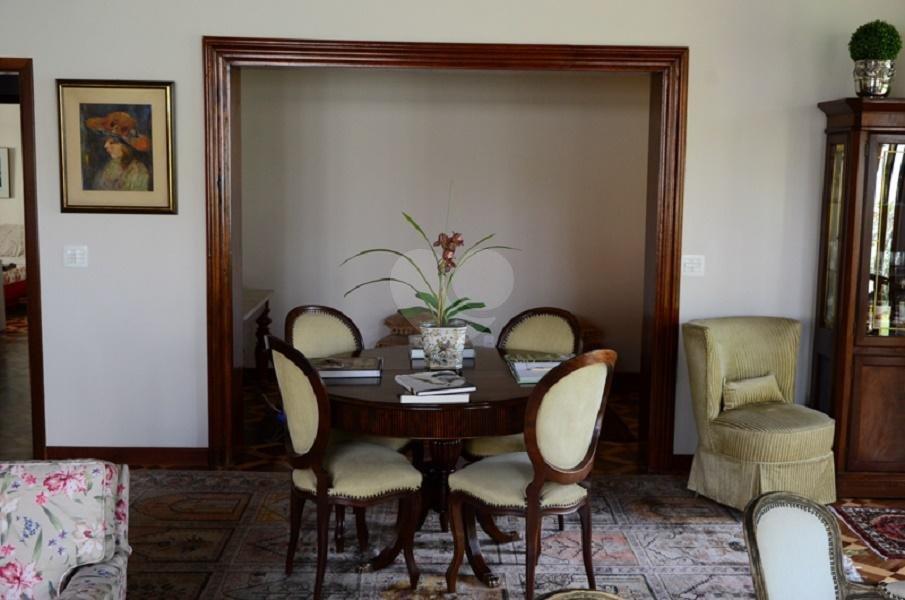 Venda Casa São Paulo Alto De Pinheiros REO82425 16